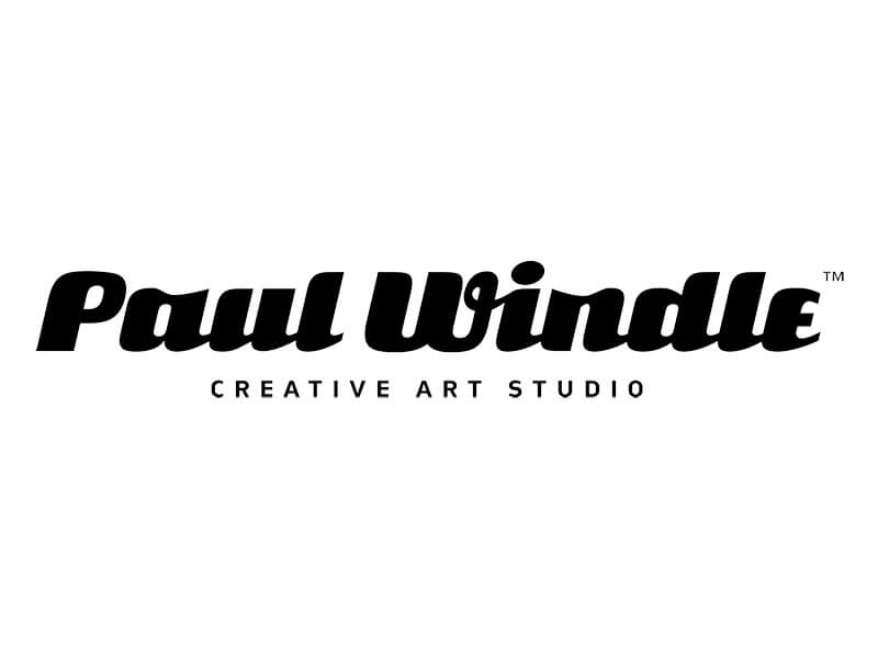 PAUL WINDLE CREATIVE