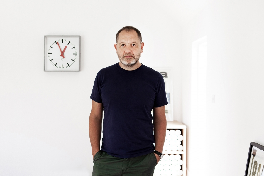 Contemporary Graphic Artist and Designer To Guest Lecture At North East Arts School Image