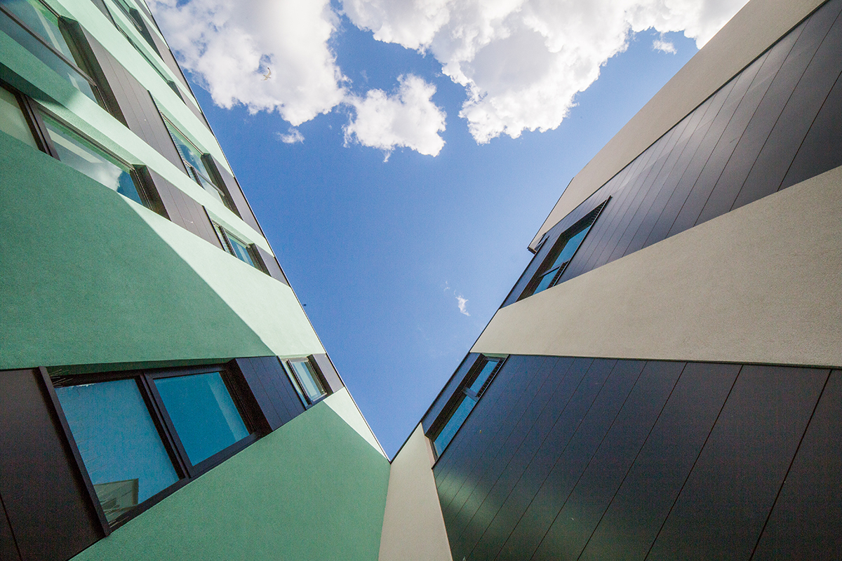 The Northern School of Art Open Day (University Level) 4th July 2019 Image