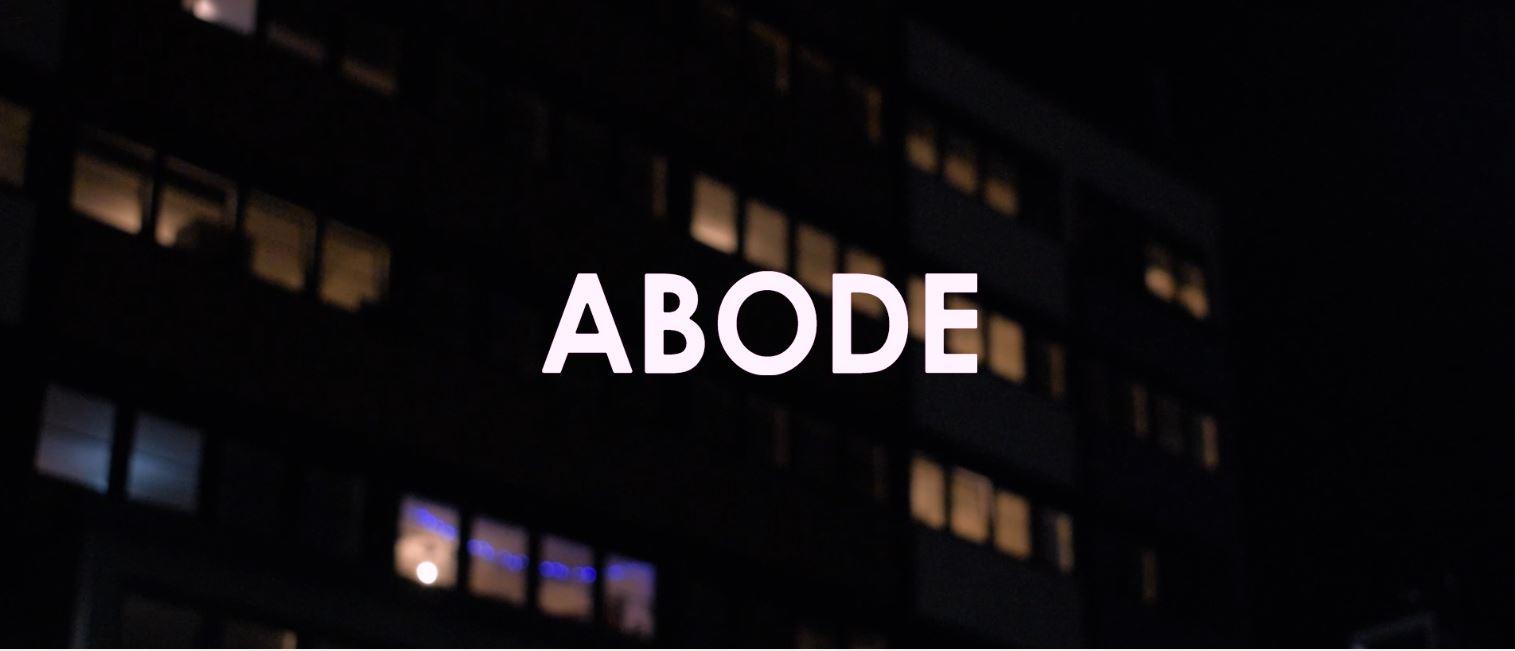 film festival, student, short listed, winner, abode, directing